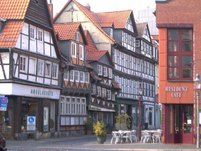Bilder Aus Braunschweig